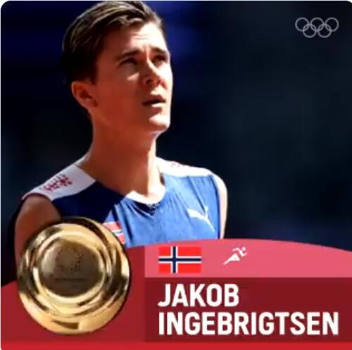 男子1500米决赛挪威小将夺冠 肯尼亚<a href=